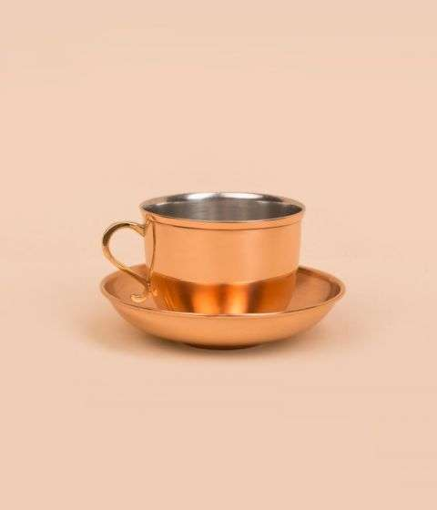Cup Plate Set