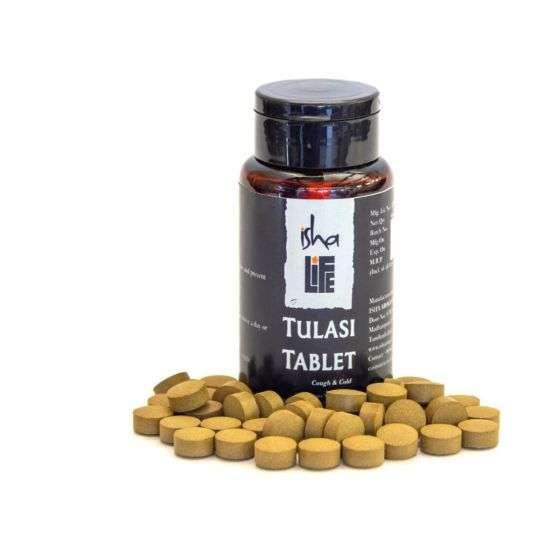 Tulsi Tablet, 60 pcs