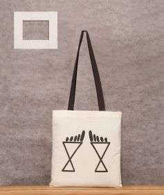 Printed Cotton Bag 4 (Padam)