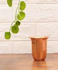 Copper Glass / Tumbler, 200 ml