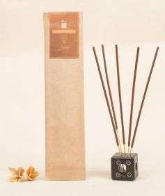 Handmade Natural Aakash Incense, 10 Sticks