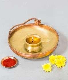 Linga Jyoti (Consecrated)