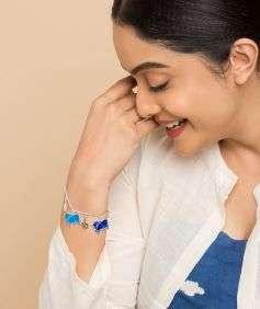 Nandi Charms Bracelet