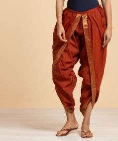 Mangalgiri Ladies Dhoti Pant