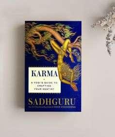 Karma - A Yogi's Guide to Crafting Your Destiny