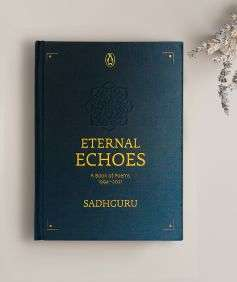Eternal Echoes - A Book Of Poems (1994-2021) - 30% OFF