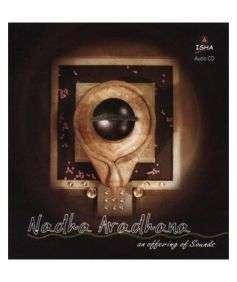 Nadha Aradhana Vol-1 Music CD