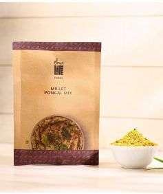 Mixed Millet Pongal Mix, 200 gm