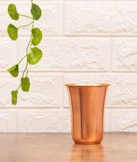 Copper Glass / Tumbler, 400 ml