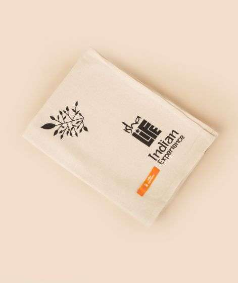 Indian Experience Towel - Small