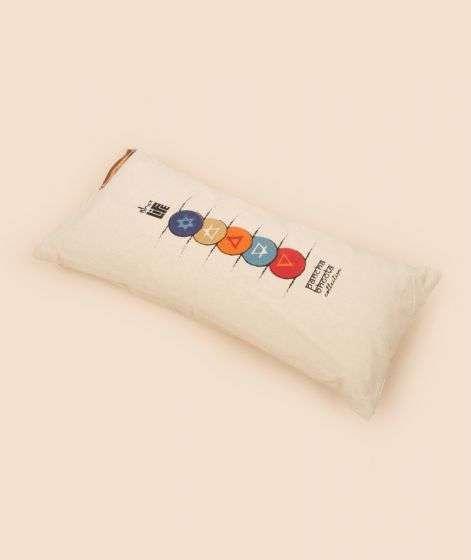 Pancha Bhoota Pranayam Cushion
