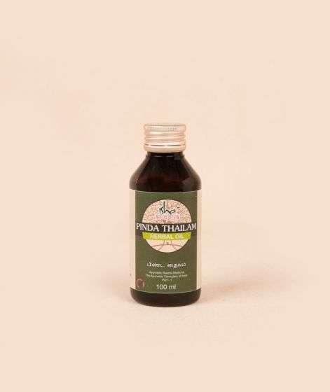 Pinda Thailam, 100 ml