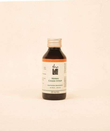 Adathodai Manapagu (Cough Syrup), 100 ml