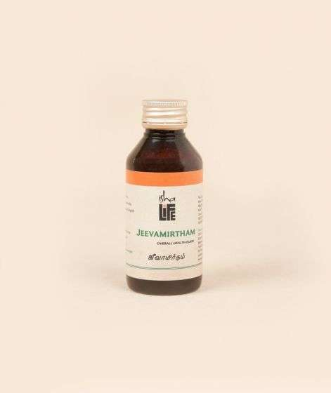 Jeevamirtham (Overall Health Elixir) 100 ml