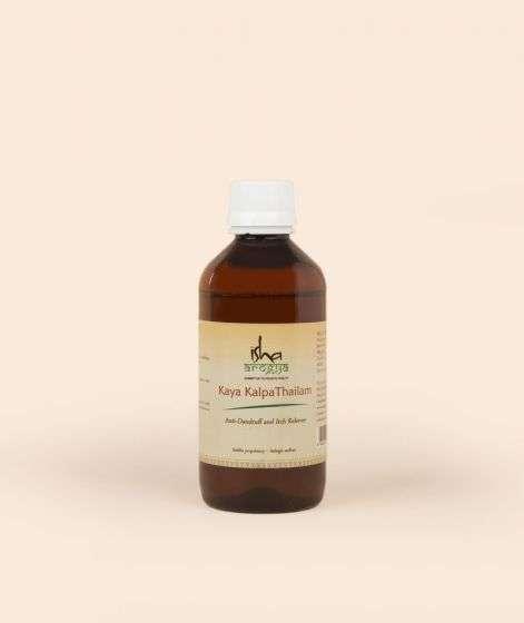 Kaya Kalpa Thailam (Hair Oil), 100 ml