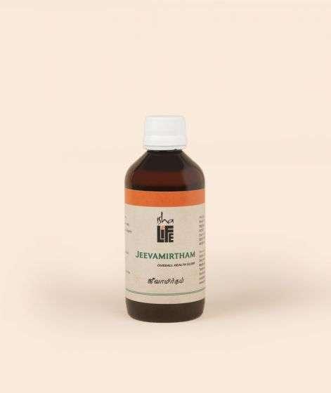 Jeevamirtham (Overall Health Elixir) 200 ml