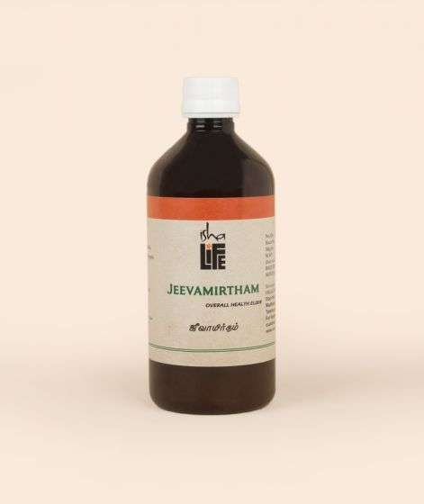 Jeevamirtham (Overall Health Elixir) 500 ml