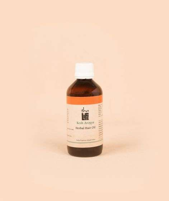 Kesh Arogya (Herbal Hair Oil) - 200 ml