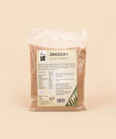 Jaggery, 500 gm