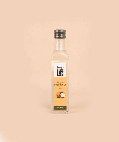 Virgin Coconut Oil, 250 ml