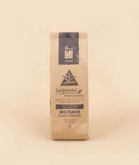 Sanjeevini Multigrain Health Drink, 500 gm