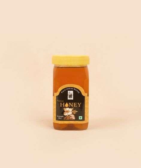 Natural Honey, 500 gm
