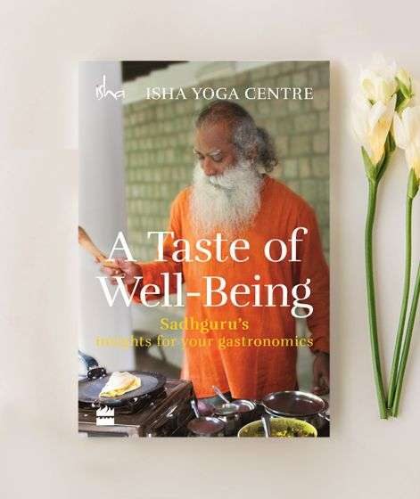 A Taste of Well Being
