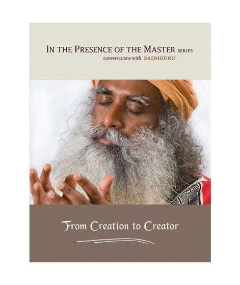 From Creation to Creator