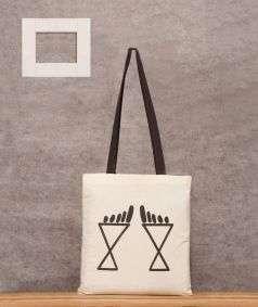 Printed Cotton Bag 4 (Padam)