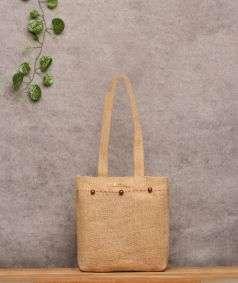 Earth Jute Bag