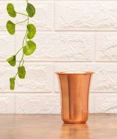 Copper Glass / Tumbler, 400 ml