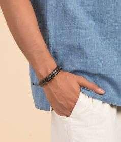 Rope Bracelet 11