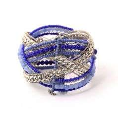 Spindle Bracelet Style 5651 B