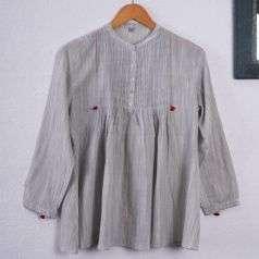 Handloom Ladies Tunics Style 1