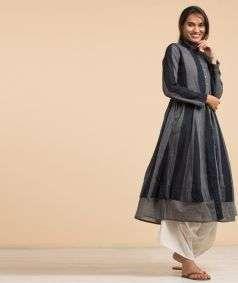 Ladies Muslin Dress 5