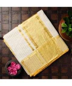 Bal Handloom cotton saree 4