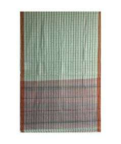 Muslin Cotton Saree Style 21