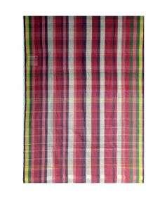 Muslin Cotton Saree Style 36