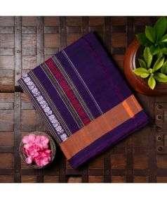 Handloom Gollabhama Saree Style 3