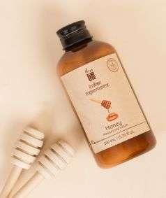 Honey Moisturizing Lotion (Paraben & SLES Free), 200 ml