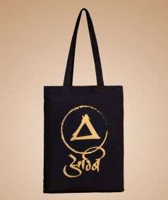 Organic Printed Bag Agni