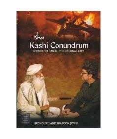 Kashi Conundrum DVD (Sadhguru & Prasoon Joshi)