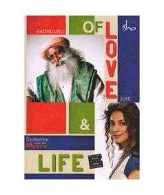 Of Love & Life DVD (Sadhguru & Juhi Chawla)