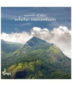 White Mountain Music CD