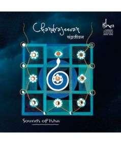 Chandrajeevan Music CD