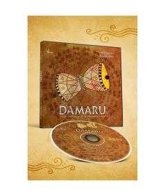 Damaru Music CD