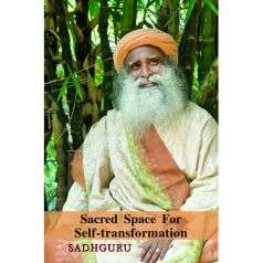 Sacred Space For Self Transformation