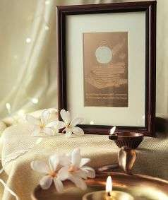Ambience Of Grace Gift Set