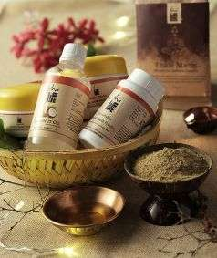 The Diwali Snanam Pack