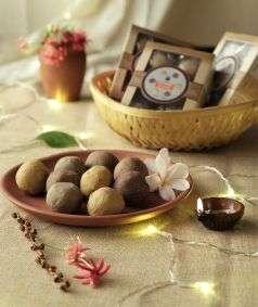 Jiva Sakthi Gift Pack (Set of 3)